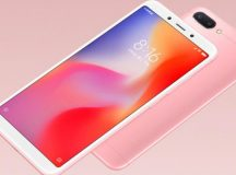 Xiaomi launches Redmi 6 and Redmi 6A in Bangladesh