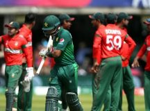Bangladesh coaching staff unlikely to go to Pakistan