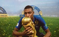 Mbappe is football's future king