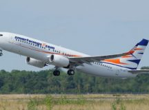 flydubai to wet-lease four B737s from Smartwings