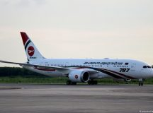 Biman to close check-in counters before 1hr in Int'l flights