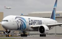 Canada uplifts ban on EgyptAir bellyhold cargo