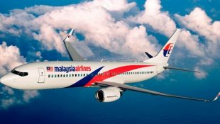Malaysia Airlines brings yee sang