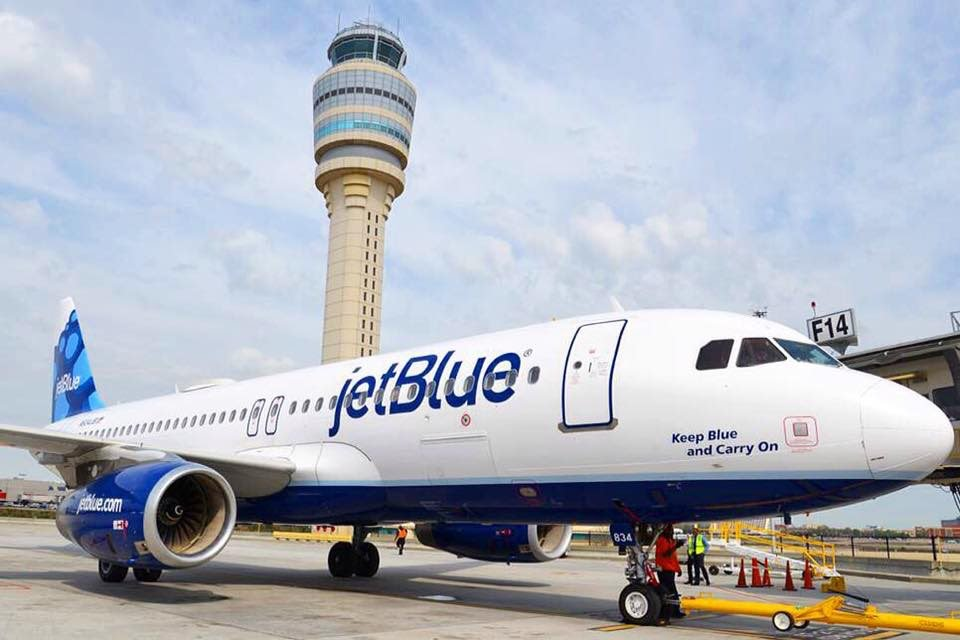 The Asian Mail – jetBlue, Air New Zealand partner to foster