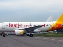 Fastjet to sell Zimbabwe unit to survive until 2021