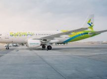 Oman's SalamAir to add two A321neo