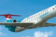 Luxair ends ERJ-145 scheduled operations
