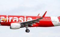 Hua Hin, Thailand set for int'l ops; AirAsia 'in talks'