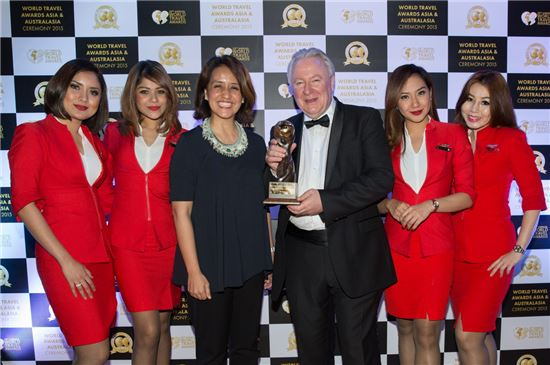 AirAsia X bags two gold at 31st International ARC Awards