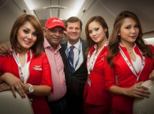 AirAsia India plots growth to 100 aircraft by 2025