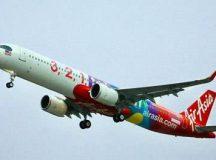 AirAsia takes delivery of first A321neo
