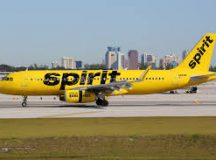 Spirit Airlines shuns A220s but plans adding leased aircraft