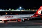 Air Berlin cuts more long-haul routes ahead of sale