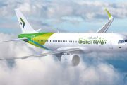 Oman's SalamAir on course for 2020 profit and future IPO