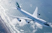 Cathay Pacific urges pilots pay freeze after poor 1H results