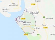 Tourist stabbed dead in Cox's Bazar