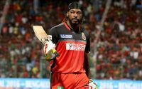 Sehwag saved the IPL by picking me: Gayle