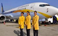 Jet Airways connects fitness enthusiasts with Mumbai Marathon 2018