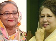 BNP chief serves legal notice to PM