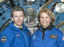 Astronautics Helps Form Group for Wisconsin Aerospace Research