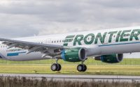 Frontier, Volaris to establish world's first LCC code-share
