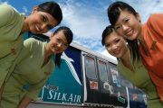 SilkAir to deploy B737 MAX on Cairns flights