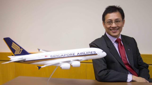 New Bangladesh GM for Singapore Airlines
