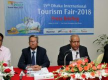Tourism fair begins Thursday