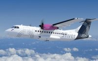 Florida's Silver Airways takes delivery of first ATR42