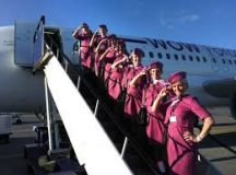 Iceland's WOW air to relaunch with cargo initially