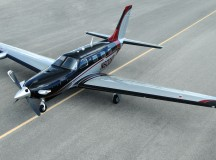 Piper Delivers First M600