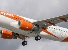 easyJet mum on purported takeover offer