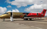 India's Zoom Air to lease a CRJ-200