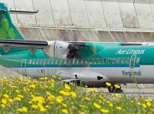 UK's Stobart Group boosts control over Stobart Air