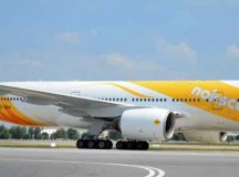 Thailand's NokScoot to anchor fleet renewal on used B777s